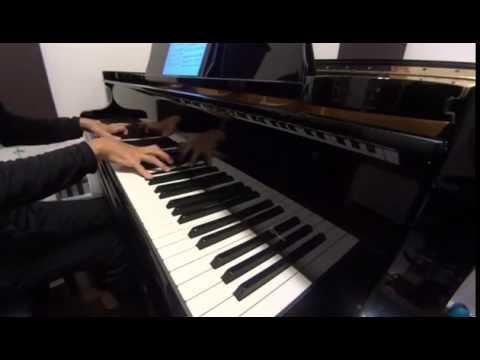 Georgi Conus - Huit Morceaux Op.31, No.3