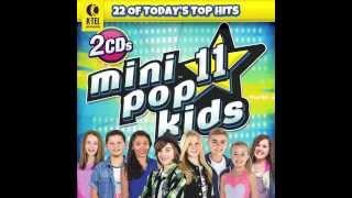 Timber - Pitbull featuring Kesha (MiniPop Kids Cover)