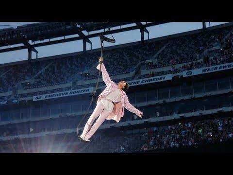 Free Download 190519 Jungkook Euphoria @ Bts 방탄소년단 Speak Yourself Tour Metlife Stadium New Jersey Concert Fancam Mp3 dan Mp4