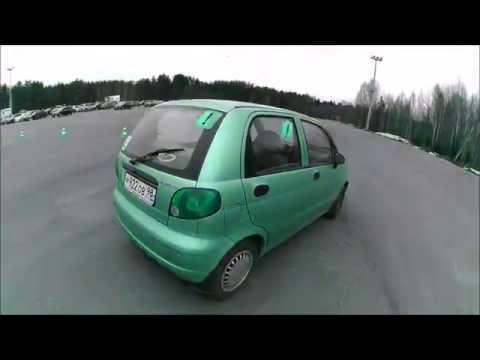Daewoo Matiz - Купить новый или Б/У???