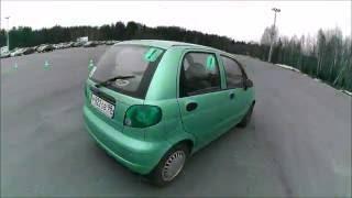 Daewoo Matiz - Купити новий або Б/У???