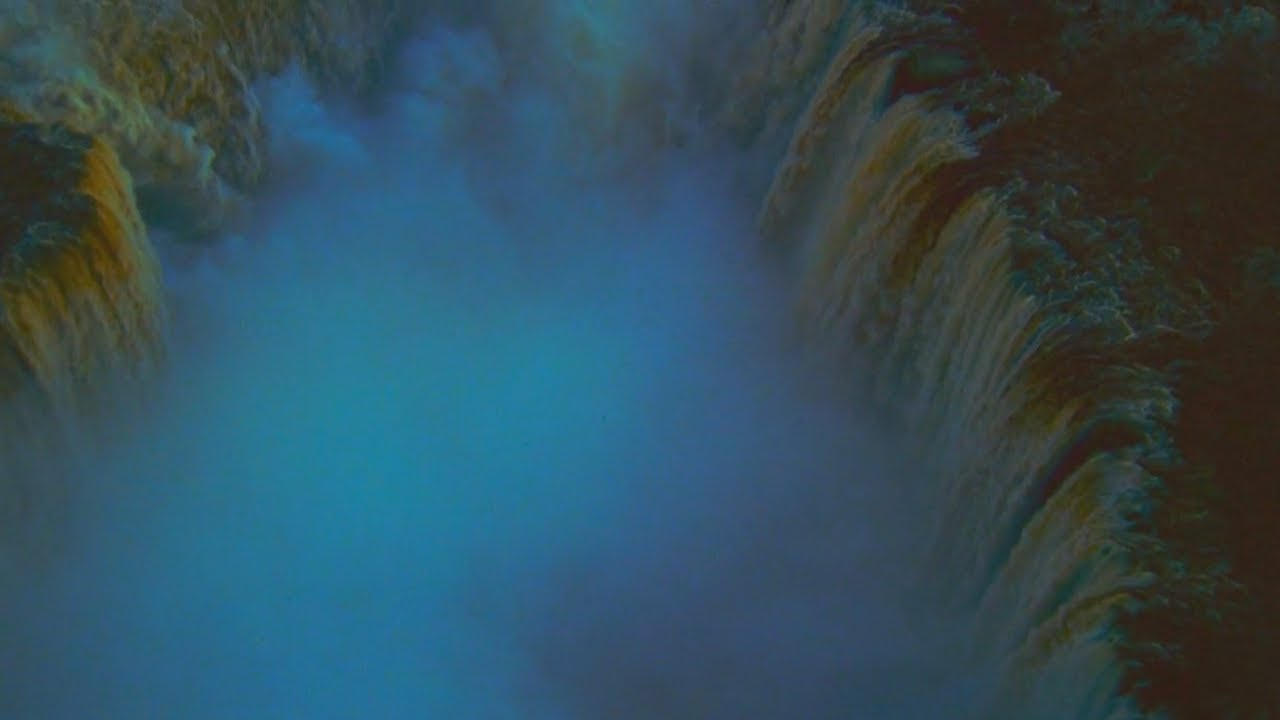 Image result for happy together waterfall