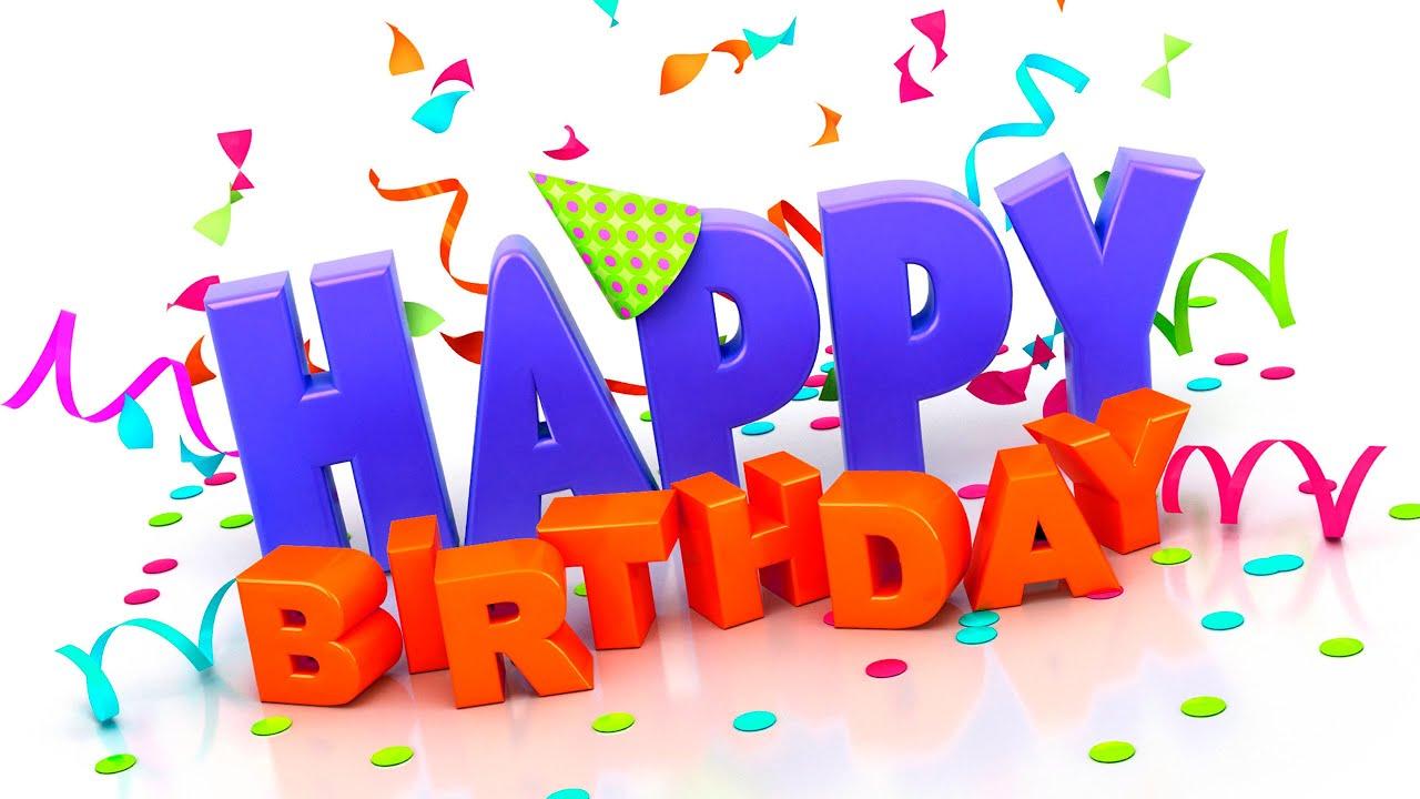 Happy Birthday Song #happybirthday