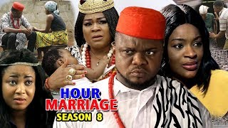 Hour Of Marriage Season 8 - (New Movie) 2018 Latest Nigerian Nollywood Movie Full HD | 1080p