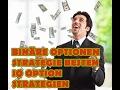 iq option strategie deutsch - binaere optionen - YouTube