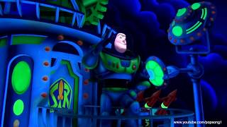 Magic Kingdom 24 Hours! Monstrous Summer All-Nighter 2013  Walt Disney World