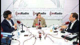 El debate económico entre Toni Roldán (Ciudadanos) y Daniel Lacalle (PP) en esRadio
