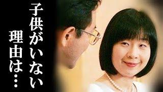 """黒田清子さんに子供がいない""""本当の理由""""に涙…現在に驚きを隠せない…"""