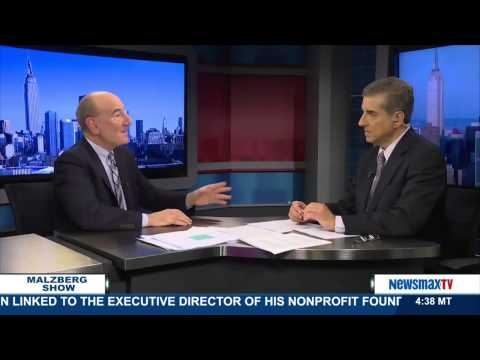 Malzberg | Steven Malanga discusses the ongoing Greece and Puerto Rican sovereign debt crisis'