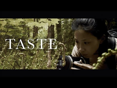 """TASTE"" - discover a short film shot on Xperia"
