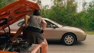 Sex Drive (2008) scene when pissing in the radiator