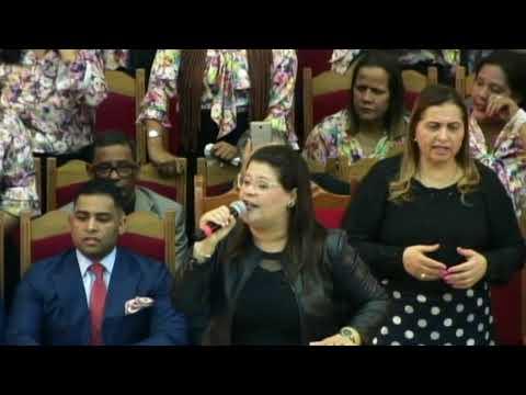 Jó - Midian Lima - Último Dia - 24º Congresso da CIBESC