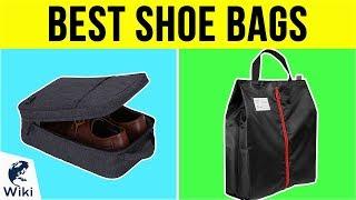 10 Best Shoe Bags 2018