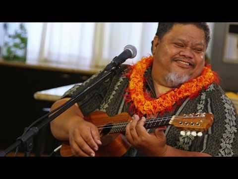 Hawaiian Blend - How Many Kings (HiSessions.com Acoustic Live!)