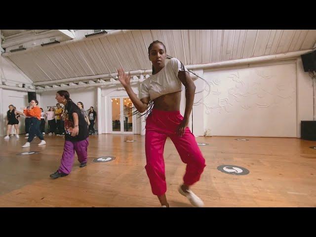 Convenção IN2ITION Workshops Jazzy Dance Studios   Dance Video