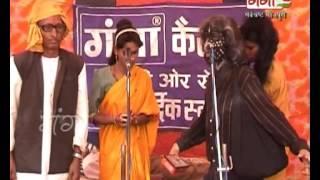 Bhojpuri Nach Programme || सती बिहुला (भाग-6) | Bhojpuri Nautanki |