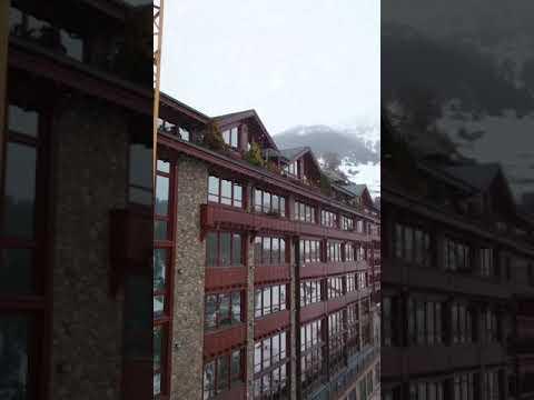 Sport Hotel Village | Soldeu, Andorra | Grandvalira
