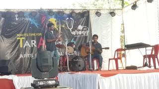 Download Hindi Video Songs - Thousand years vs mazhaye thoomazhaye cover -tarang arts fest pushpagiri