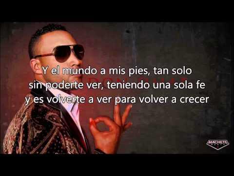 Don Omar - T No Sabes