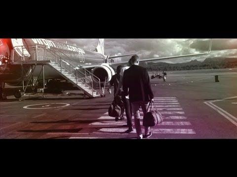 Buchanan - Par Avion