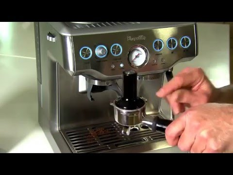 best espresso machine reviews 2017 youtube. Black Bedroom Furniture Sets. Home Design Ideas