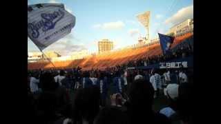 石井琢朗応援歌@横浜ベイスターズ(当時)、最後の応援歌。 (その後広...