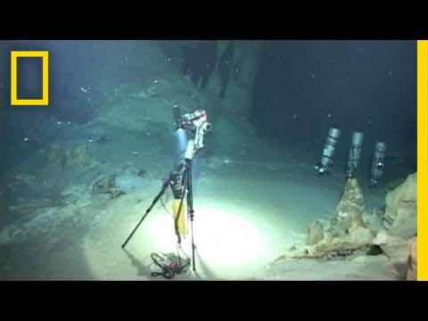 Underwater Robot | Nat Geo Live