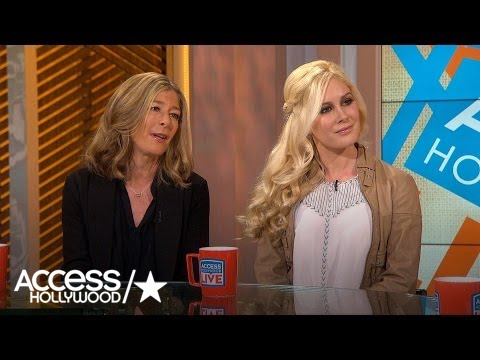 Heidi Montag: How She Makes Money Now | Access Hollywood