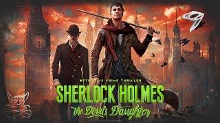 Sherlock Holmes The Devil s Daughter - 9 Преступная Клоака