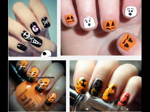 3 Easy Halloween Nail Art Designs at Home Tutorial - YouTube Holloween Nail Designs Easy To Do At Home on easy nail polish design, easy neon nail designs, easy nail designs for beginners, awesome easy nail designs, diy easy butterfly nail designs, easy do yourself nail designs, easy to do art, quick and easy nail designs, easy to do tattoo designs, easy to do nail designs for short nails, easy to do toenail designs, easy zebra nail designs, easy flower nail designs step by step,
