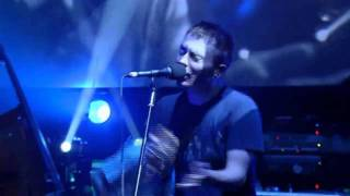 [HD] Radiohead - I Might Be Wrong (Later...With Jools Holland 09/06/2001)