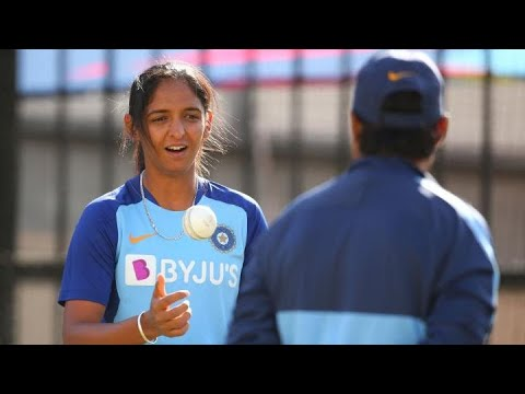 India's Road To The Final | Women's T20 World Cup
