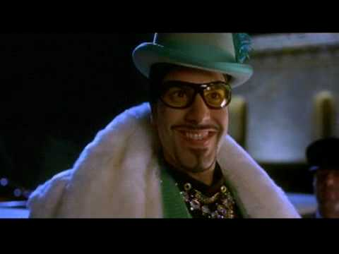 Ali G Indahouse is listed (or ranked) 39 on the list Movies Produced by Eric Fellner