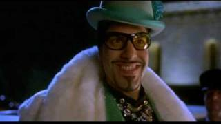 Ali G Indahouse - The Movie DVD Trailer (2002)