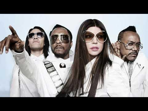 Black Eyed Peas - Where Is The Love  ( 1 Hour Loop )