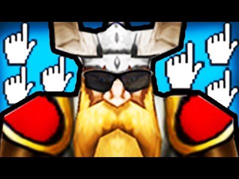 видео: Самые сложные мини-игры в warcraft 3