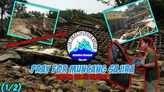 Download Video Pray for muncang Peduli dengan Muncang sajira (1/2) MP3 3GP MP4