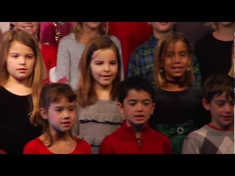 Anderson Elementary School, Newport Beach, CA Magic of the Holidays