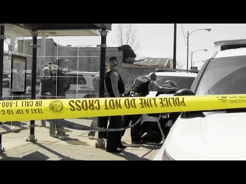 Fighting Violent Crime in Chicago