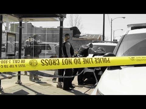 Fighting Violent Crime In Chicago