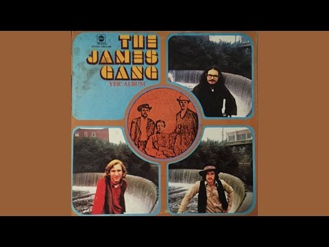 James Gang - Yer Album (FULL ALBUM) (VINYL)