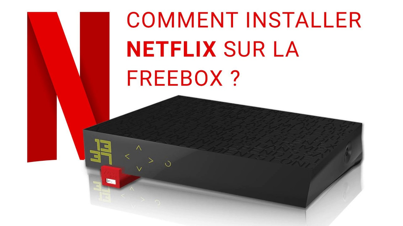 FREEPLAYER FREEBOX V6 TÉLÉCHARGER