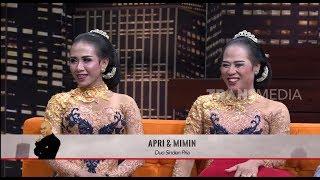 APRI DAN MIMIN, DUO SINDEN PRIA | HITAM PUTIH (04/03/19) Part 1 MP3