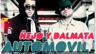 automovil ñejo y dalmata remix by dj cool.wmv