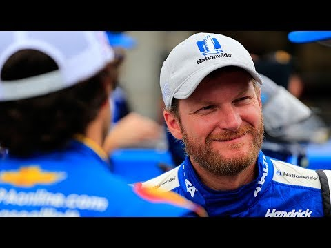 Dale Earnhardt Jr. to join NBC as full-time broadcaster in 2018