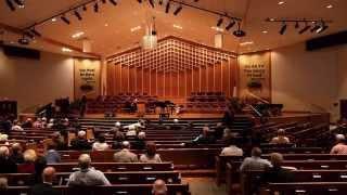 Marv Brown Memorial Service