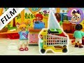 Playmobil Film English   What does a 3 year old buy at the toy store?   Kids Series Smith Family