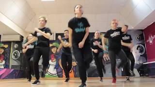 Хип-хоп школа в Челябинске для начинающих и PRO