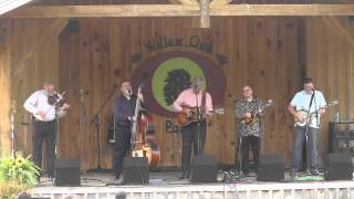 Bass Mountain Boys (Reunion) - Summertime Is Past and Gone