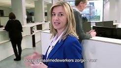 Ontdek hoe leuk het werken is bij lokaal bestuur Nijlen!